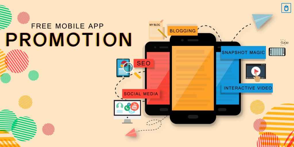 How to use the effective methods to promote your mobile app?