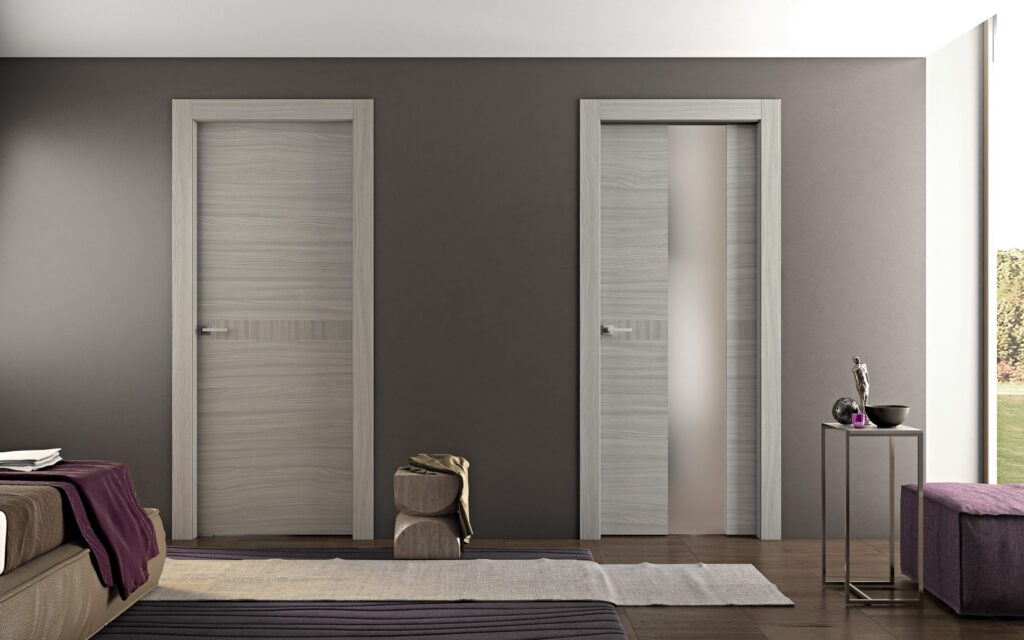 Want to buy internal doors? Then customize them